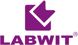 Logo Labwit Scientific Pty Ltd
