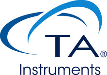 Logo TA Instruments - UB Waters GmbH