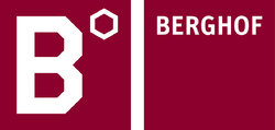 Logo Berghof Products + Instruments GmbH